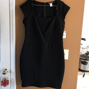 NWT Trixxi fitted dress